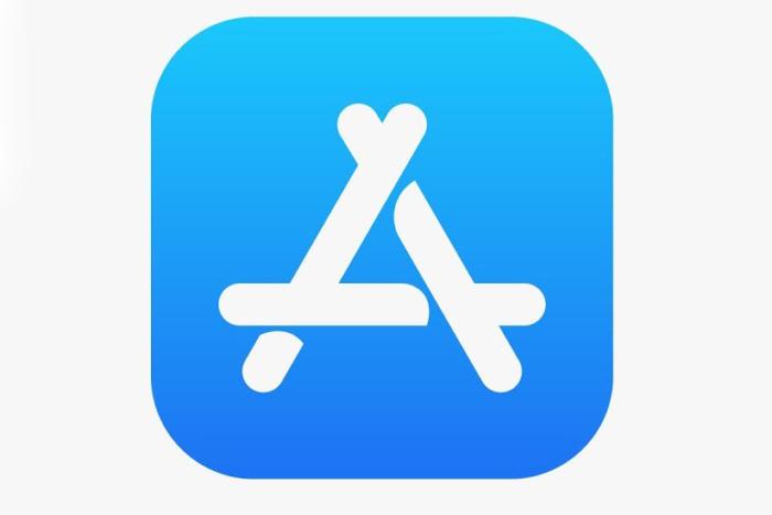 app Winkel