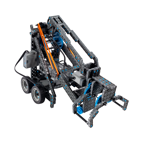 Select A Robot Kit Get Started With Vex Iq Knowledge Base