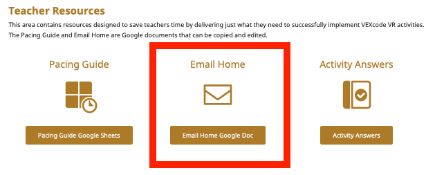 E-mail naar huis