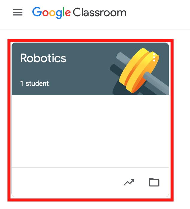 Selecteer klaslokaal