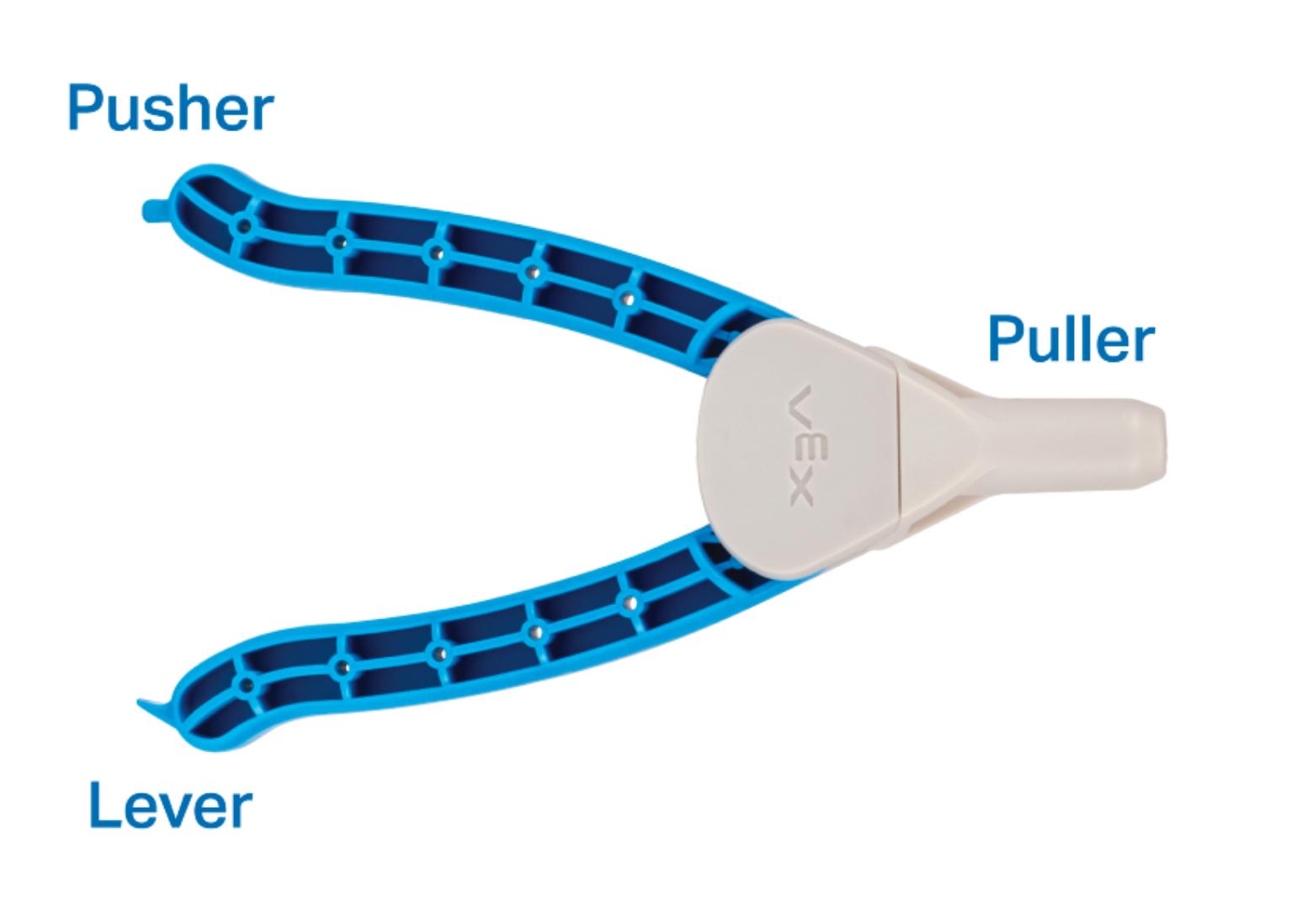 Pin-tool