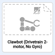 clawbot template