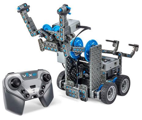 IQ-robot