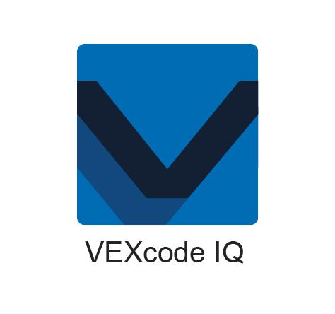 VEXcode IQ-pictogram