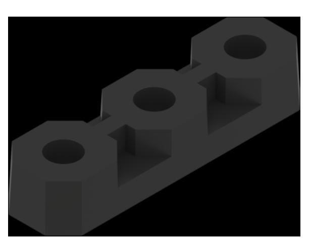 Bearing Flat